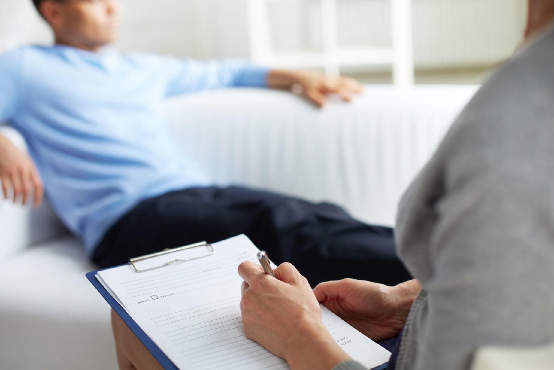 psicólogo para trastornos de la ansiedad en Valencia - consulta